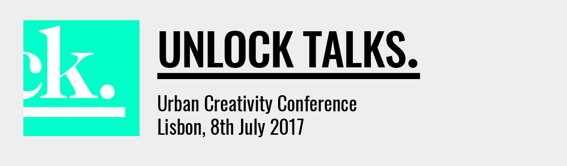 Unlock Talks Lisbon 2017