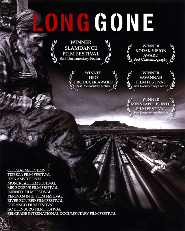 Long gone film