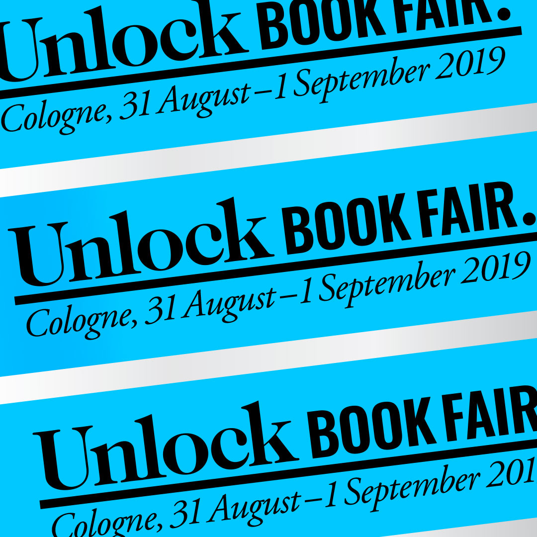 Unlock Book Fair