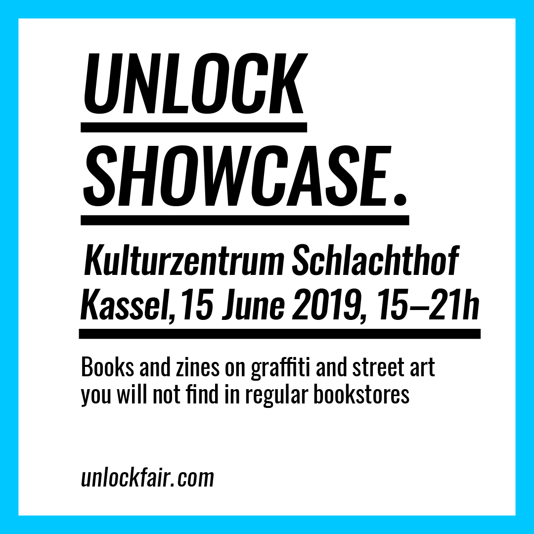 Unlock Showcase Kassel 2019