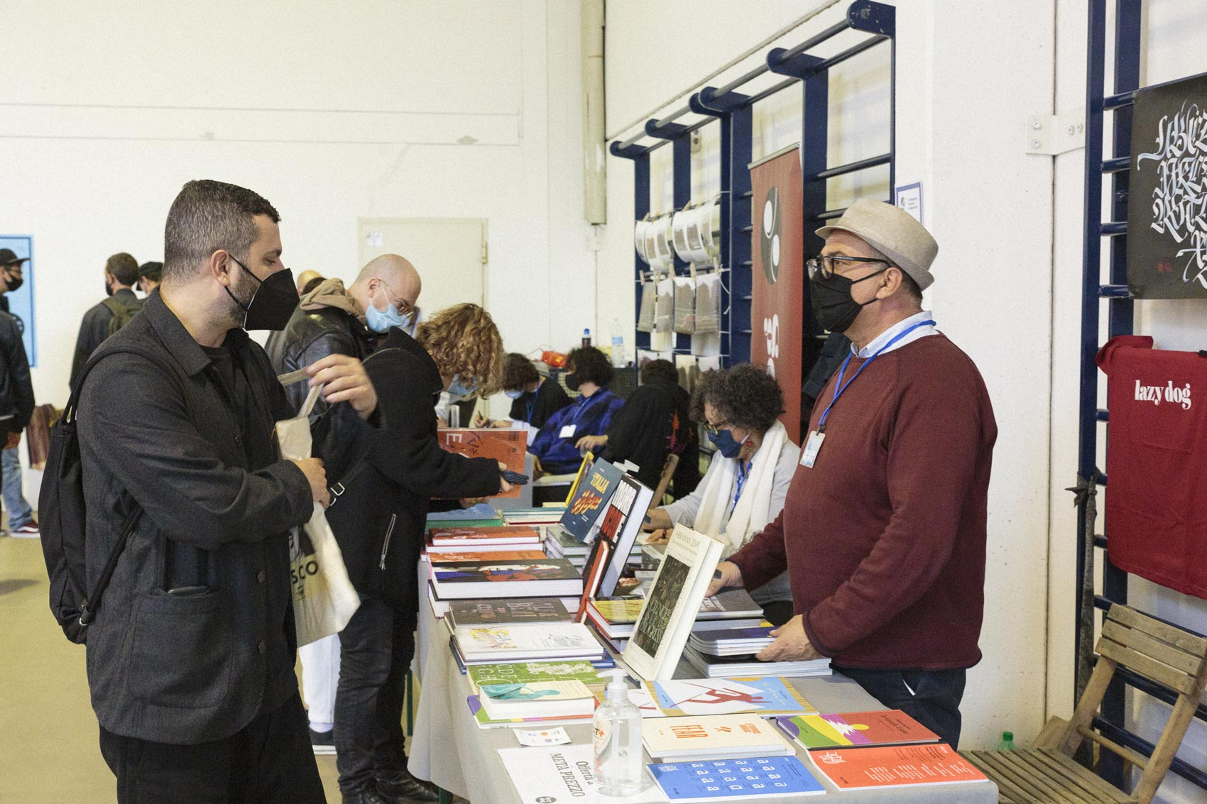 Unlock Book Fair 2020