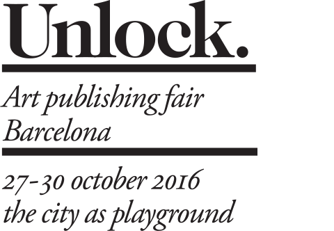 Unlock Book Fair 2016